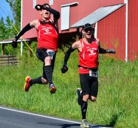 Gettysburg Marathon 2012